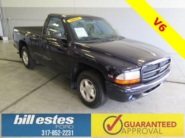 Pre-Owned 1999 Dodge Dakota  Pickup