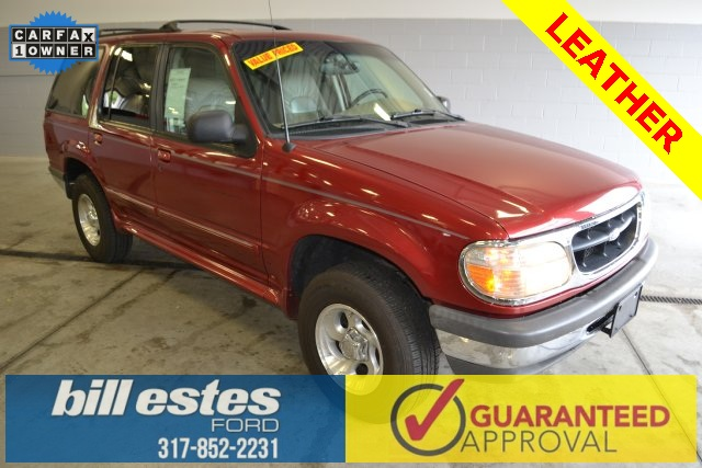 Pre-Owned 1998 Ford Explorer  4WD