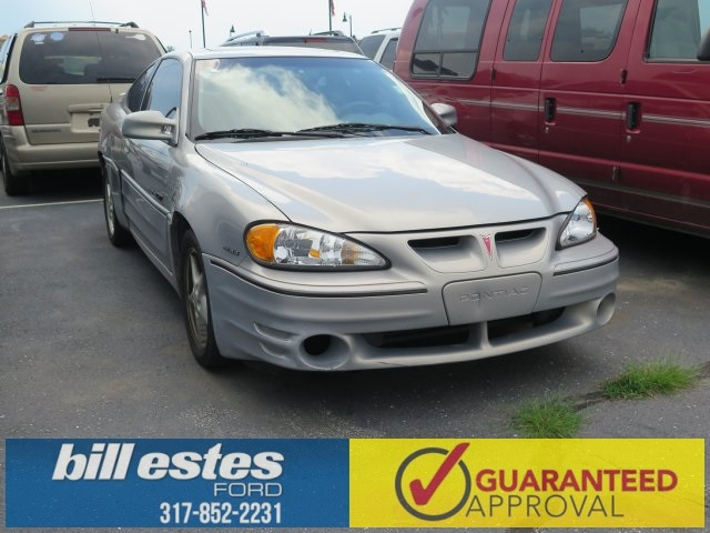 Pre-Owned 2007 Pontiac Grand Prix Base 4D Sedan
