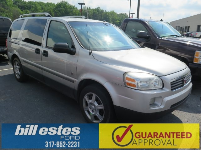 Pre-Owned 2005 Saturn Relay 2 4D Passenger Van