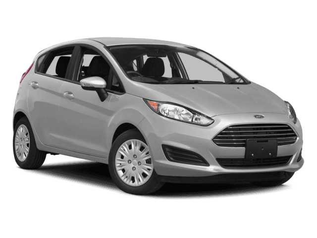 New 2015 Ford Fiesta SE 4D Hatchback